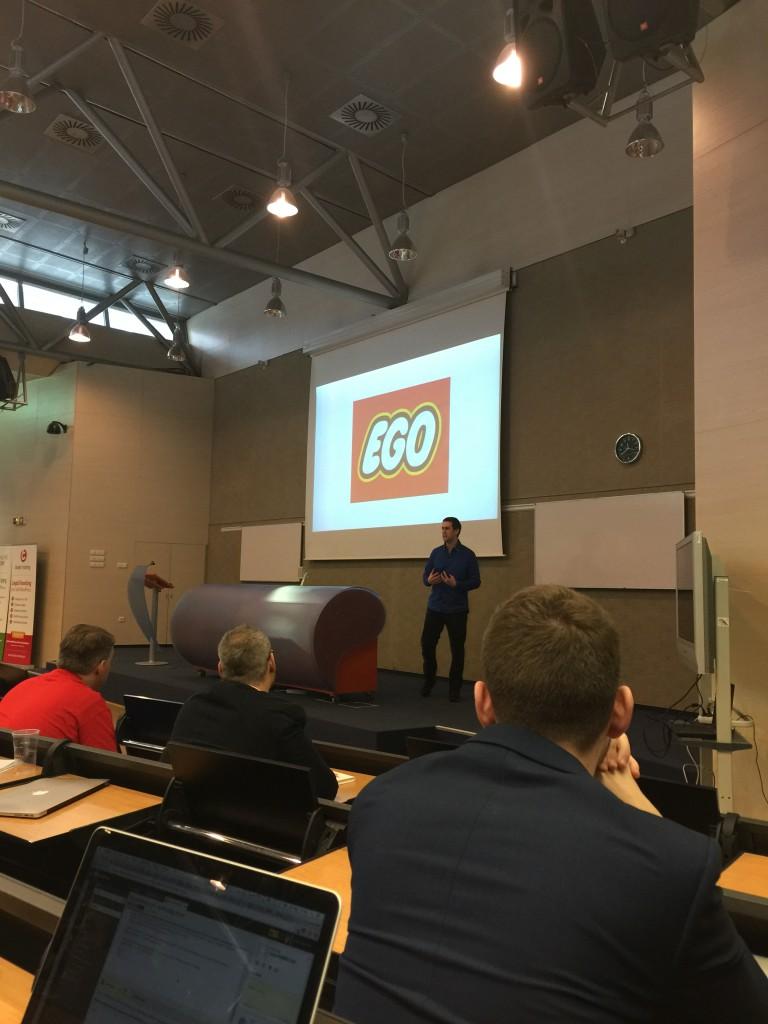 WordCamp Praha 2016