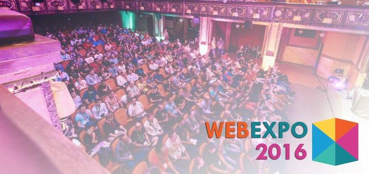 webexpo 2016