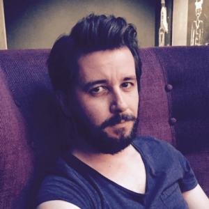 Michal Prekop, dizajnér