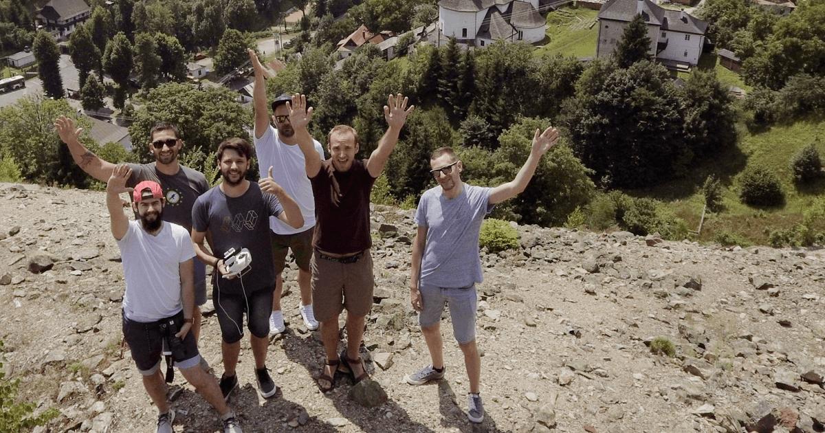 WebSupport RoadShow 2018, Špania Dolina