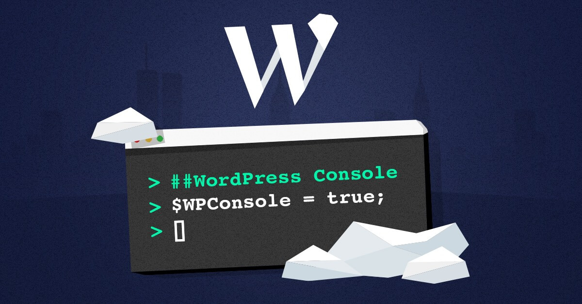 WP-CLI vo WebSupport