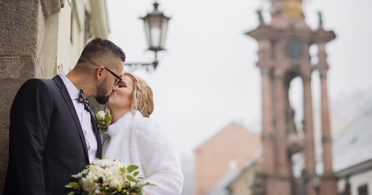 Naša svadba @ Banská Štiavnica
