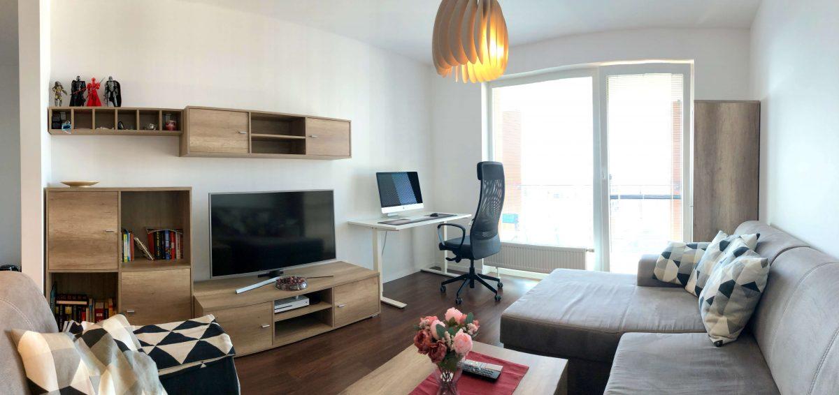 2-izbový byt na predaj, Slnečnice Mesto